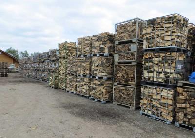 Holzverkauf Breitscheid Erhard Kolb