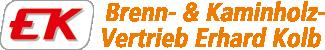 Holzverkauf Erhard Kolb