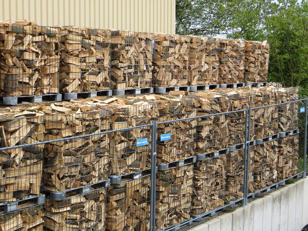 Holzverkauf Erhard Kolb Wir Bieten Ihnen Brenn Und Kaminholz Im